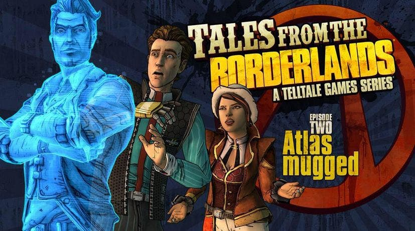 Tales From The Borderlands tendrá edición física 10