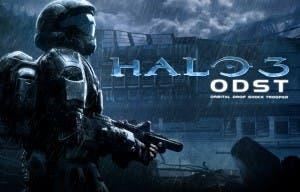 Halo 3: ODST no será lanzado este viernes