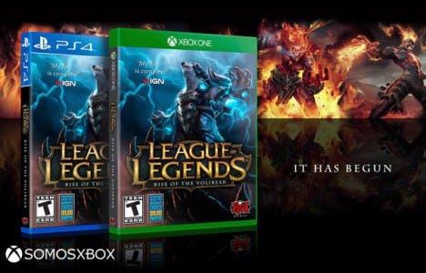 EDICIONES ESPECIALES de videojuegos MUY CURRADAS QUE TERMINARON SIENDO FALSAS