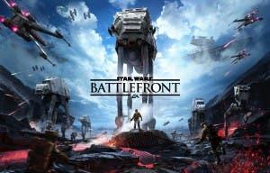 Star Wars: Battlefront no tendrá campaña, hasta 40 jugadores en el multijugador