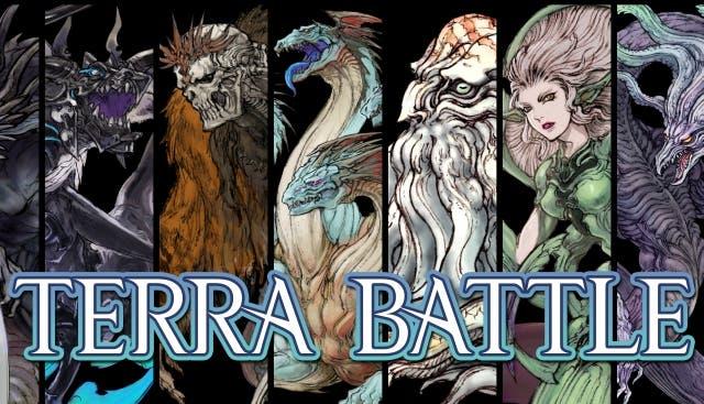 Terra Battle comienza su desarrollo para consolas 58