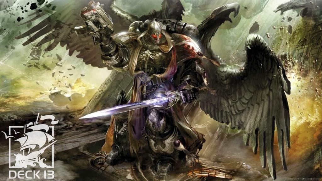 Deck 13, desarrolladores de Lords of the Fallen, se alían con Xbox y preparan 4 nuevos juegos 1