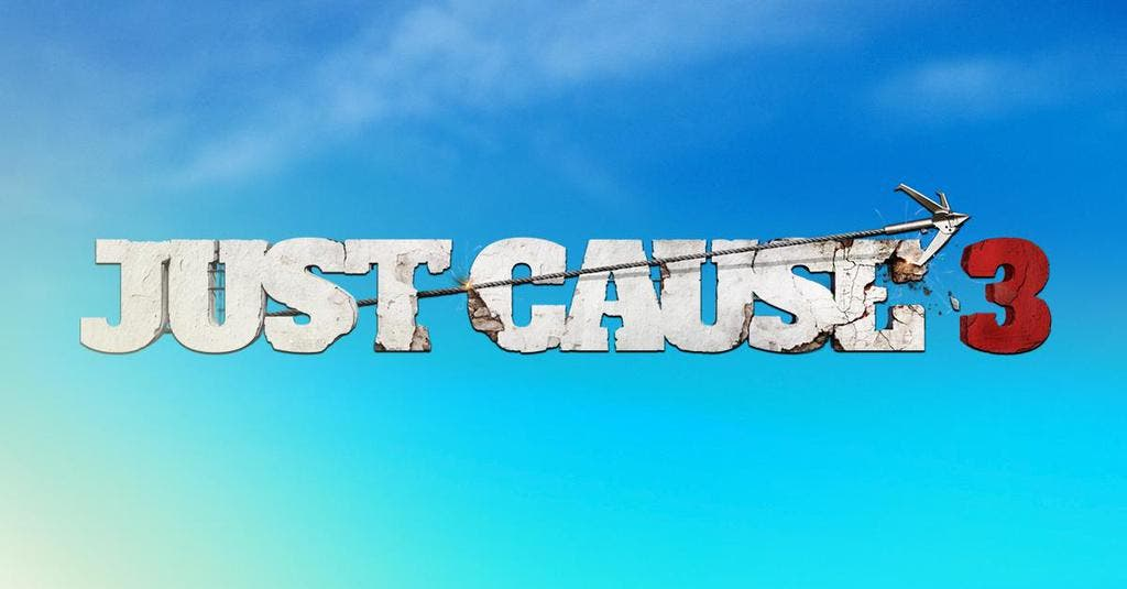 Gameplay de 15 minutos de Just Cause 3