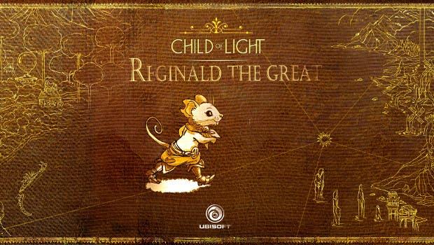 Child of Light cumple su primer año en el mercado y lo celebra con un cómic gratuito 3
