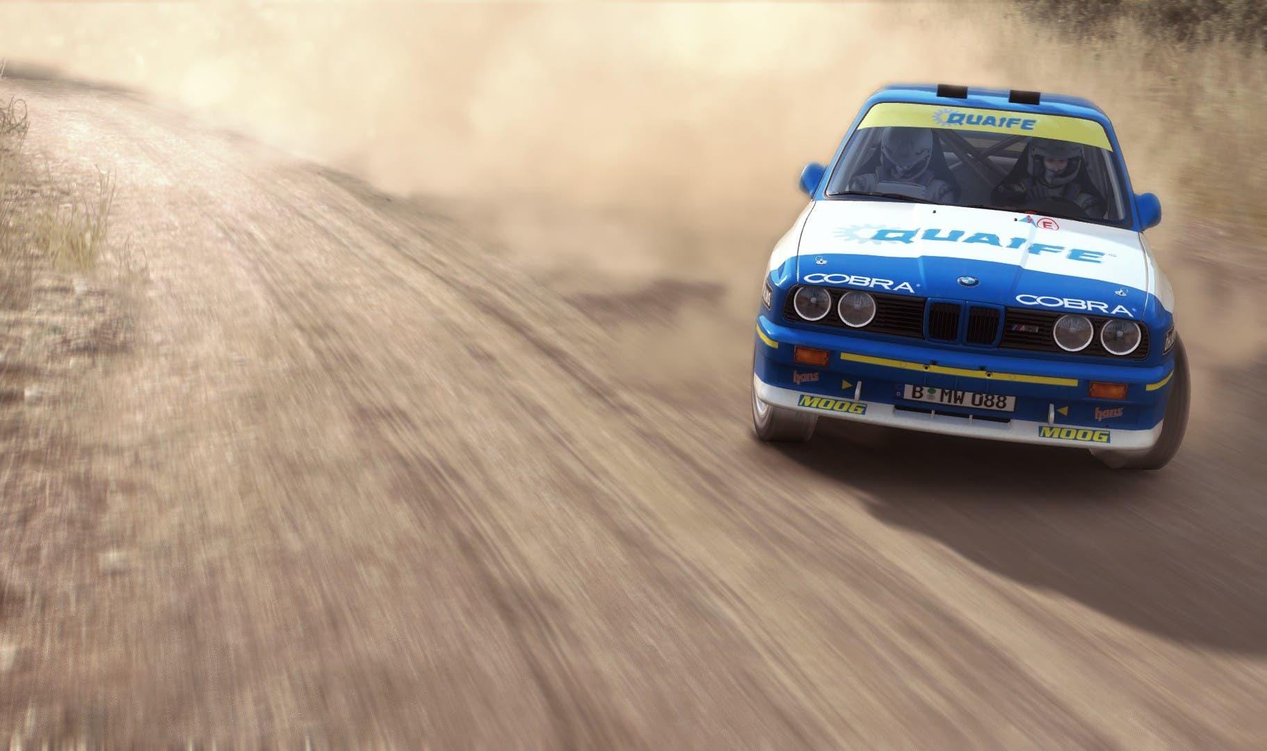 Nuevo diario de desarrollo de la versión de DiRT Rally para Xbox One 9