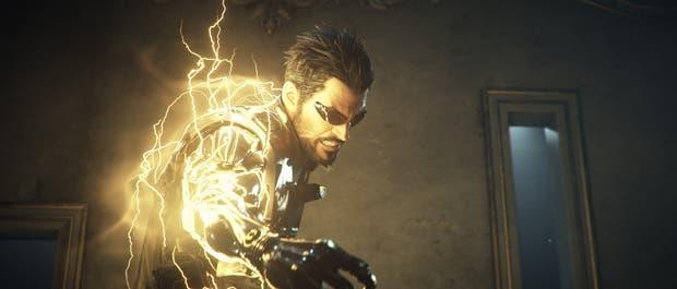 El nuevo tráiler de Deus Ex: Mankind Divided nos muestra a Adam Jensen 2.0 1