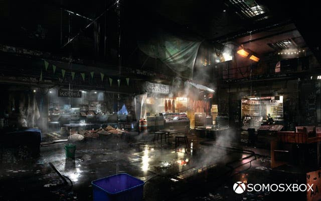 Deus Ex Mankind Divided (3)