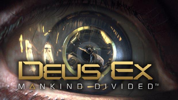El feedback negativo de los usuarios termina con el programa de incentivos de Deus Ex: Mankind Divided 1