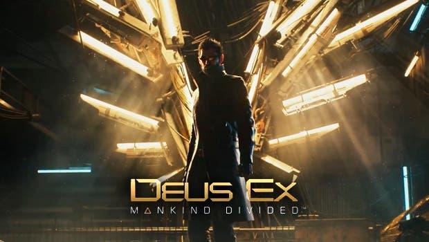 6 cosas por las que estamos emocionados con Deus Ex: Mankind Divided 1