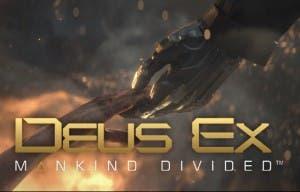 [Actualizada] Fecha de lanzamiento de Deus Ex: Mankind Divided