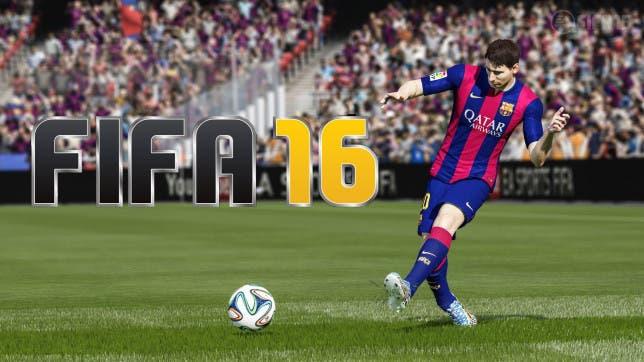 Teaser trailer de FIFA 16