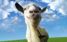 Ya está a la venta Goat Simulator en Xbox One y Xbox 360