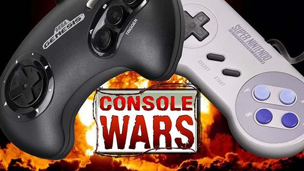 Guerra de Consolas (6)