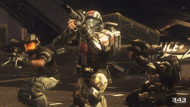 Halo 3: ODST comenzará su beta en PC la próxima semana 2