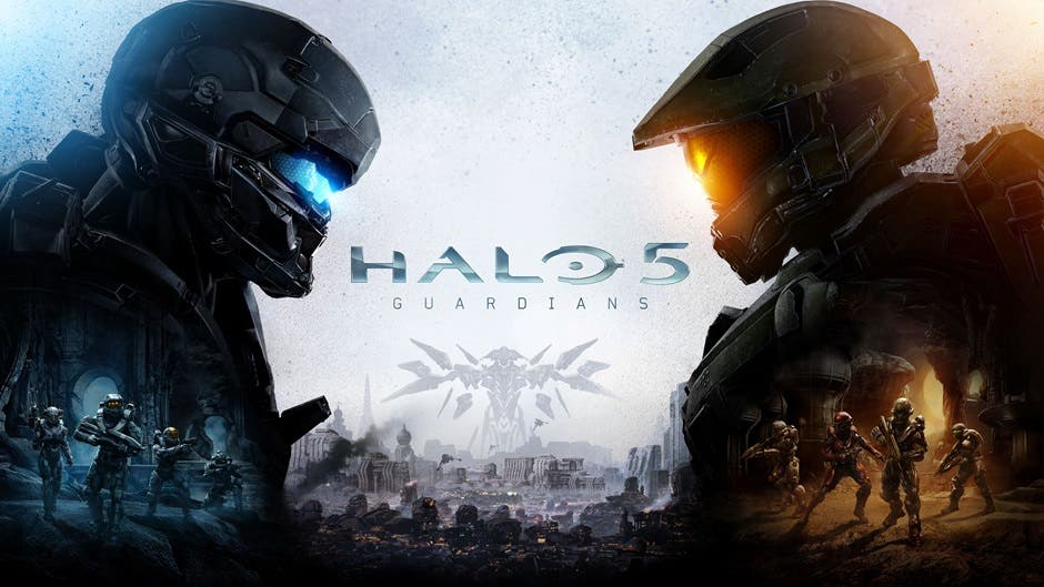 Nuevo espectacular trailer gameplay de Halo 5: Guardians 1