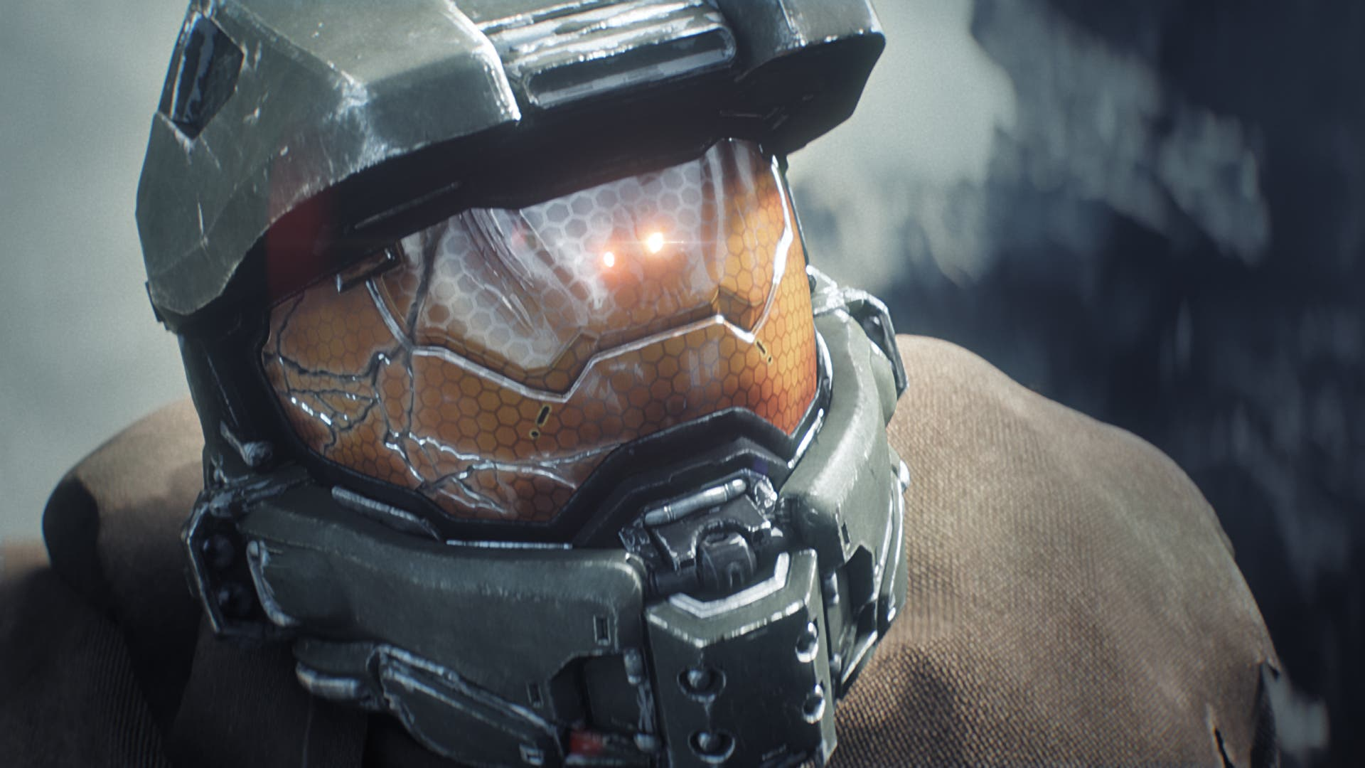 Filtrado un impresionante Live Action Trailer de Halo 5: Guardians 1