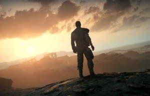 Ya a la venta Mad Max en Xbox One