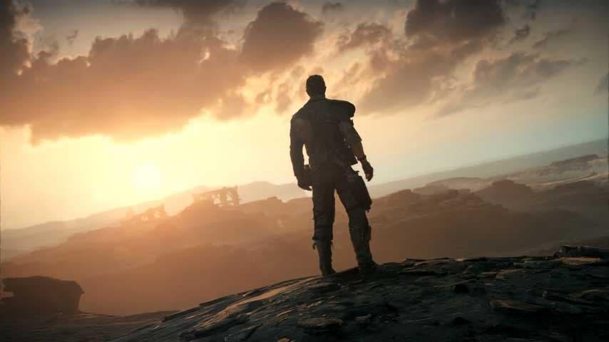 Ya a la venta Mad Max en Xbox One 3