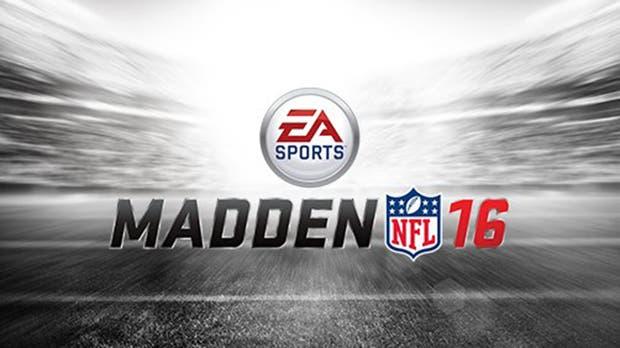 Ya puedes jugar gratis a Madden NFL 16 si eres miembro de EA Acess 1