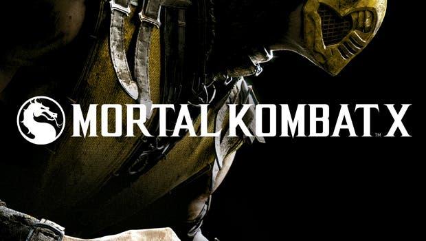 Nuevo pack de Mando Inalámbrico + Mortal Kombat X para Xbox One 9