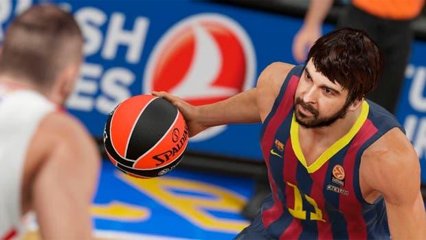 Hasta 80 nuevos jugadores añadidos al roster de NBA 2k15 3