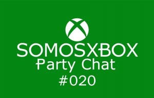SomosXbox Party Chat #020: Hoy con Javier Vidal, CM de Xbox España