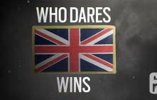Llegan los SAS a Rainbow Six: Siege