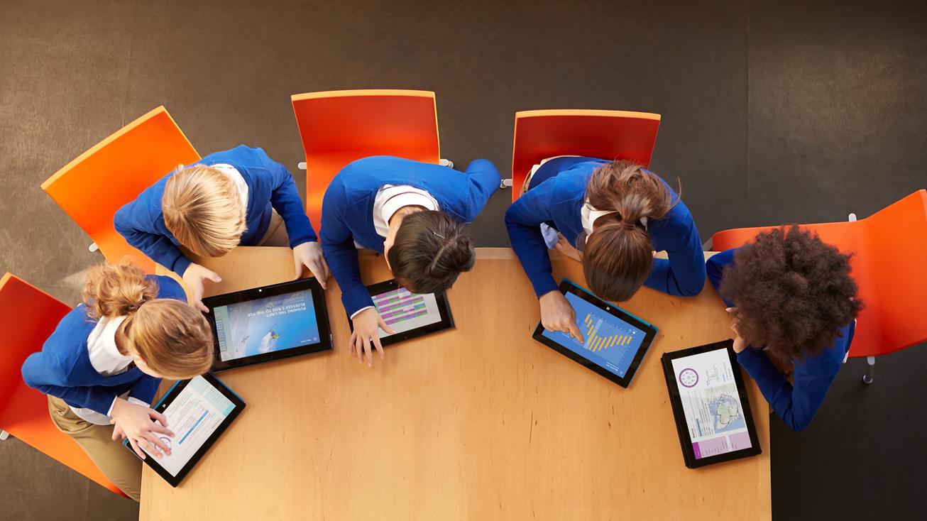 Las tablets con Windows 10 confirman su éxito en 2015 5