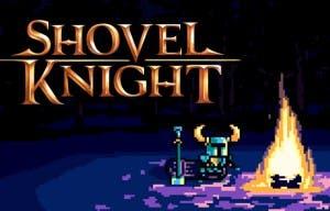 Edición física de Shovel Knight y regalo por su reserva, solo en GAME