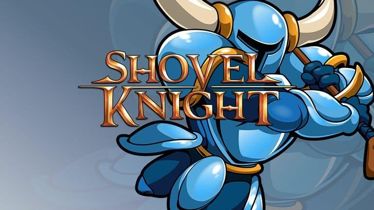 Se cancela la versión física de Shovel Knight para Xbox One supuestamente por las políticas de Microsoft 1