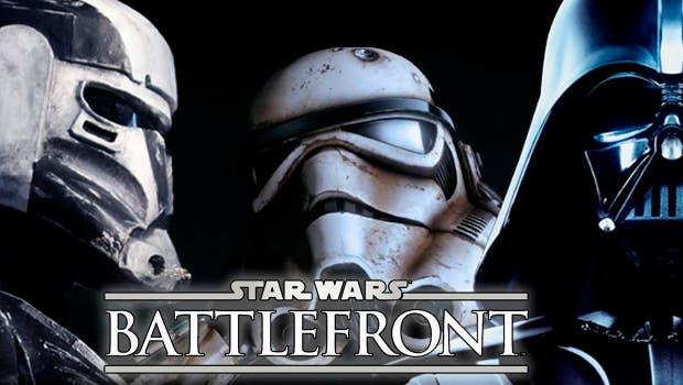 Star Wars Battlefront, el renacimiento de un clásico