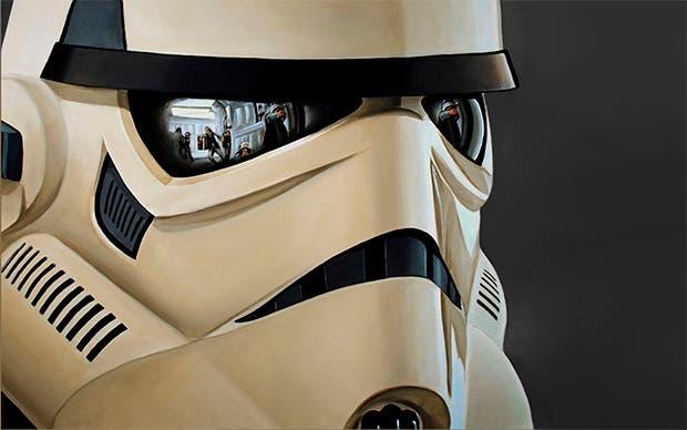 Star Wars llega a Fortnite con un regalo por comprar Fallen Order 1