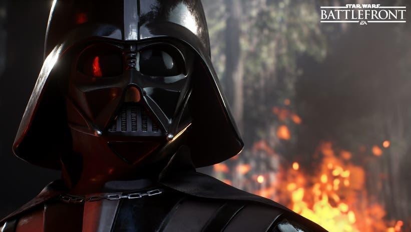 Star Wars Battlefront ya se encuentra disponible para reservar en la Store de Xbox 1