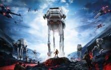 Trailer de Star Wars Battlefront
