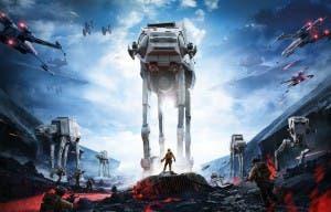 [Actualizada] Desvelada la portada de Star Wars Battlefront