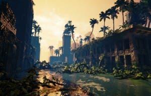 Ya se puede reservar Submerged en Xbox One