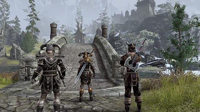 The Elder Scrolls Online gratis el fin de semana con Xbox Live Gold 1