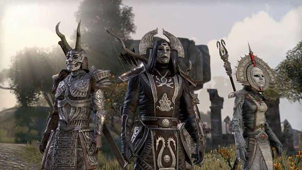 El primer DLC de The Elder Scrolls Online: Tamriel Unlimited, está en camino 1