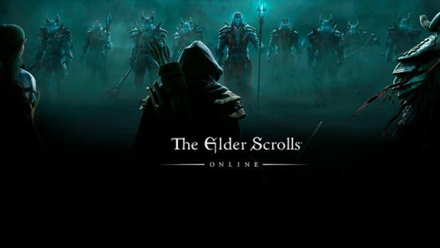 tráiler de The Elder Scrolls Online, explorando Tamriel 1