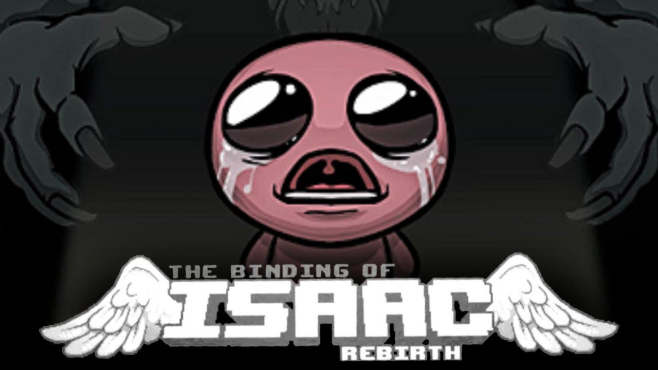Confirmada la fecha de lanzamiento de The Binding of Isaac: Rebirth en Xbox One 1