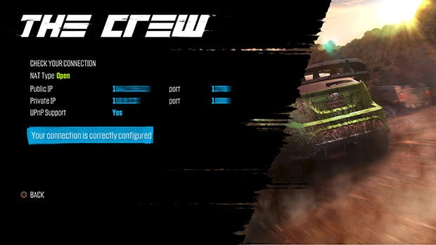 The Crew Detection Tool