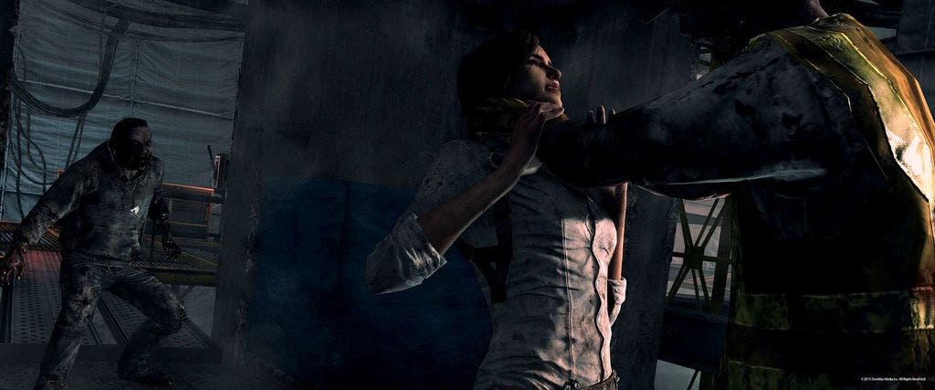 The Evil Within: The Consequence_3.r
