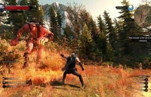 El precioso mundo de The Witcher 3: Wild Hunt se muestra en un nuevo trailer
