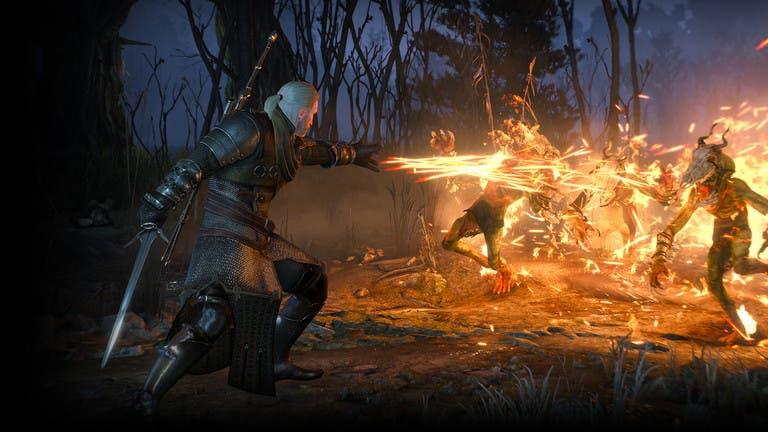 Ya sabemos cuanto pesará aproximadamente el parche 1.10 de The Witcher 3: Wild Hunt 1