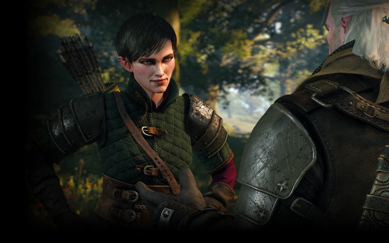 The Witcher 3: Wild Hunt alcanza el millón de reservas a nivel mundial 1