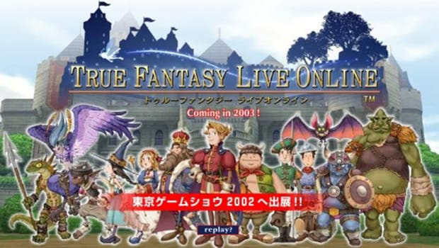 True Fantasy Live Online