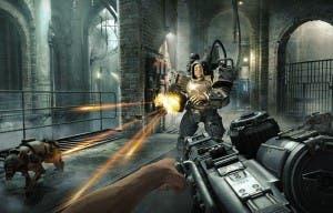 Ya se puede reservar y pre-descargar Wolfenstein: The Old Blood en Xbox One, ¡¡¡atentos al tamaño!!!