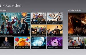¿Cuánto se lleva Sony por cada película suya alquilada a través de Xbox?