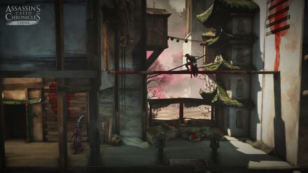 assassin's creed chronicles china 3