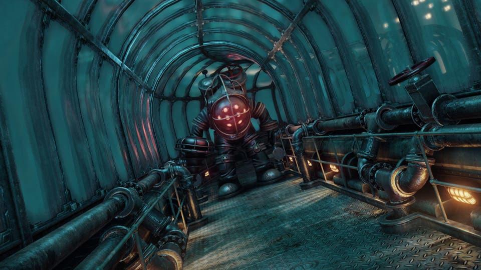 El nuevo RPG del creador de Bioshock está en una fase avanzada de su desarrollo 5